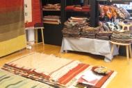 2014.03.28 「暮らしを彩るキリム展」開催