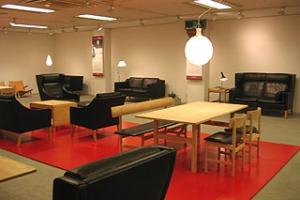 2005.11.19 北欧家具の真髄に触れる