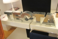2012.11.25 TECTA&PORADAフェア