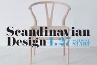 ScandinavianDesign-北欧の暮らしの道具。- 4月27日(土)~5月12日(日)