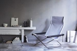 <h3><strong>NYCHAIR X Shikiri/ニーチェアXシキリ</strong><br /> W61×D76.5×H86×SH35cm<br /> ¥55,000+税</h3> <p><strong>「世界に誇る日本の椅子」<br /> </strong>日本人デザイナー新居 猛(1920−2007)によりつくられた「ニーチェアエックス」は、1970年の発売以来、2020年で50周年を迎えます。<br /> 多くの人に愛される、カレーライスのような椅子づくりを目指し、シンプルでデザインもよく使いやすい椅子として世界各国で評価されています。</p> <p></p>
